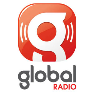 Global radio Official Logo