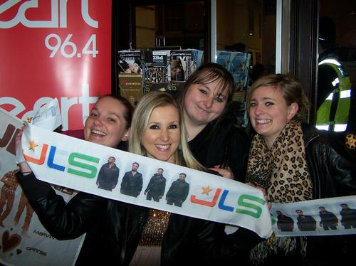 JLS at the Ipswich Regent - 059
