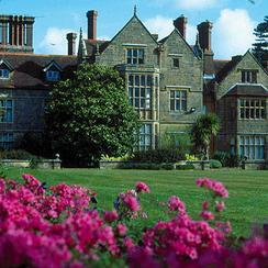 Borde Hall Gardens