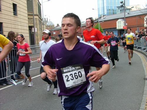 2010 Bristol 10k