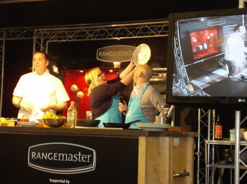 Christchurch Food Festival 2010