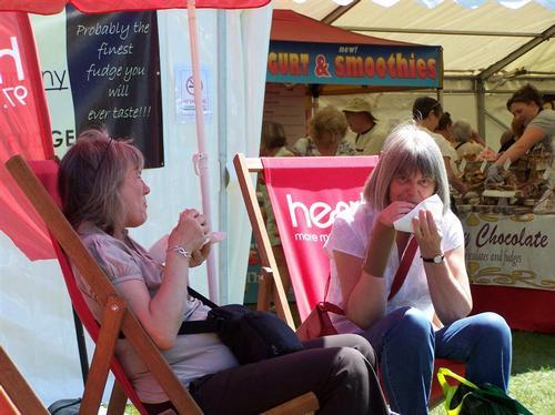 Suffolk Food & Drink Festival
