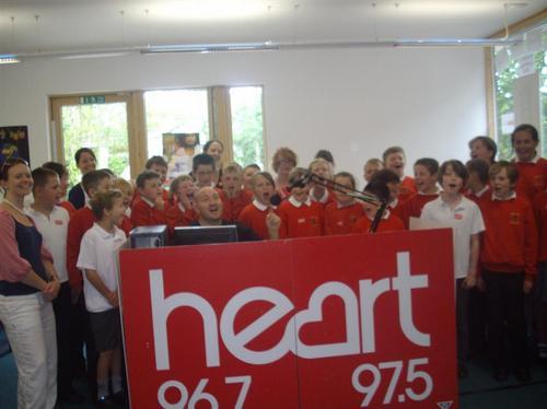 Durley C of E Primary School