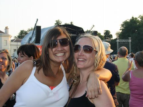 Club Classics Party In The Park