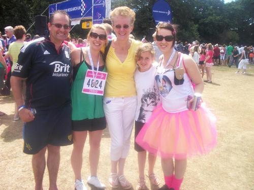 Race for Life Southampton