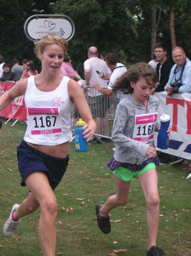Race for Life Essex Uni 71