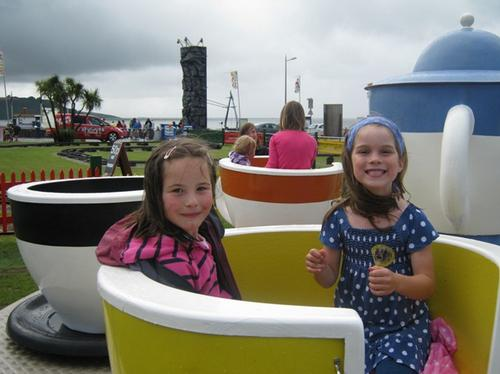 National Play Day in Plymouth