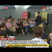 Image 8: In pictures: Nick Clegg meets... on TV