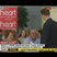 Image 7: In pictures: Nick Clegg meets... on TV