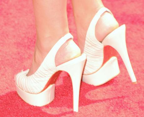Shoesday on Heart
