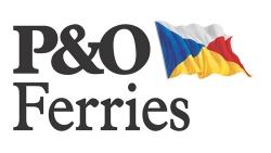 P&O Ferry Logo
