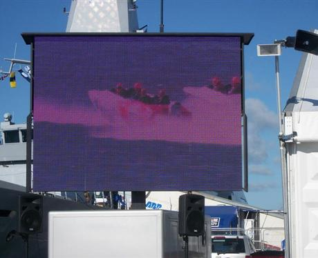 PSP Southampton Boat Show Sunday 12th September