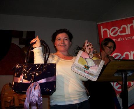 A Helping Handbag Charity Auction