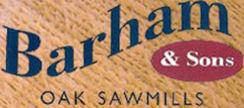 Barham Logo