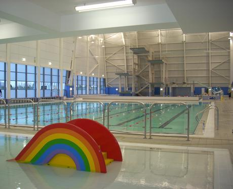 The Swimming & Diving Centre