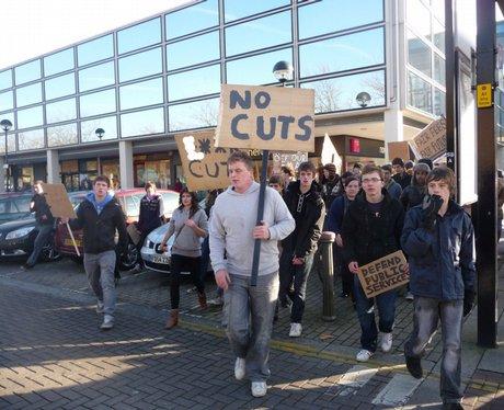 MK Student Demo