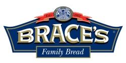 Brace's Bread Logo