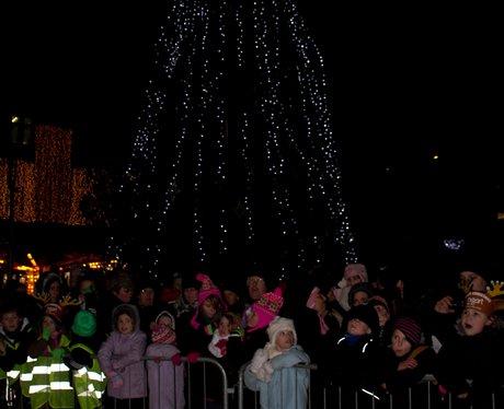 Great Yarmouth Christmas Lights