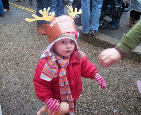 11.12.10 Winchester Christmas Market