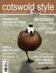 Cotswold Style Jan