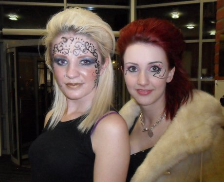 Bedford College Open Day