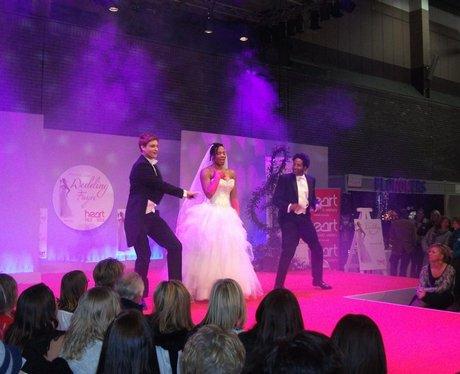 Heart Essex Wedding Fayre