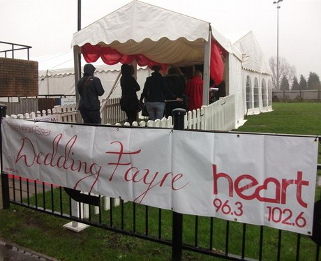 Heart Essex Wedding Fayre