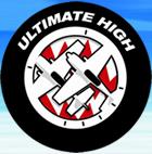 ultimate high logo