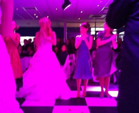 chester wedding