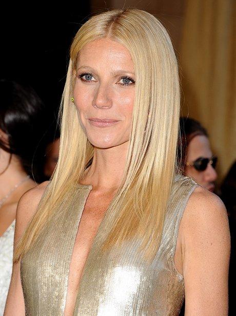 Gwyneth Paltrow Appears on Saturday Night Live as Goop ...
