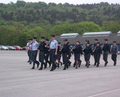 RAF Halton