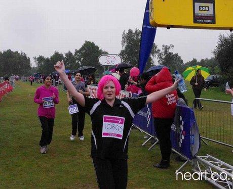 Race for Life - Sutton Park 7/5/11