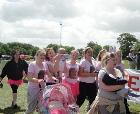 RFL Swindon Lydiard park Sunday
