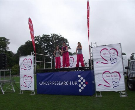 Bath Race for Life