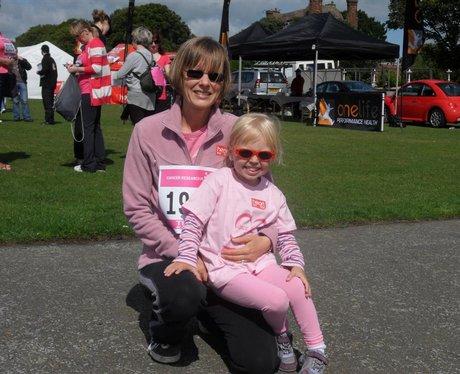 Folkestone Race For Life