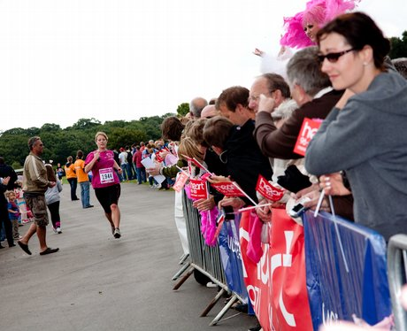 Race for Life Ipswich