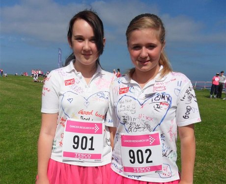 Herne Bay Race For Life
