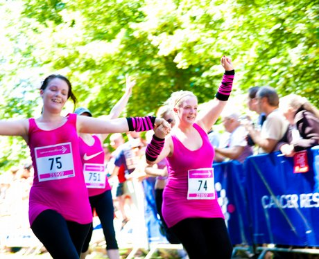 Race for Life Bury (Morning)