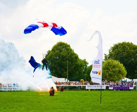 Royal Norfolk Show Day 1