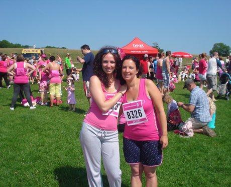 Race for Life Brighton