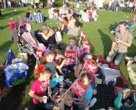 Big Arts Day2 -Lydiard park