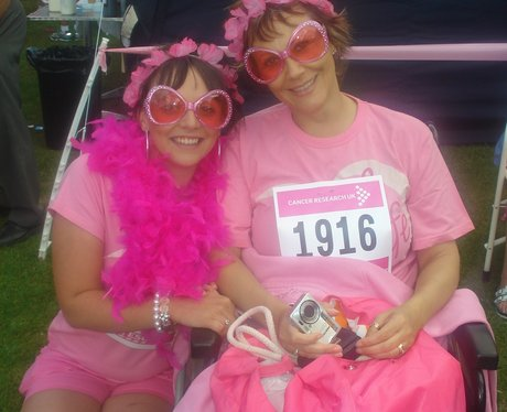 Race For Life Worthing