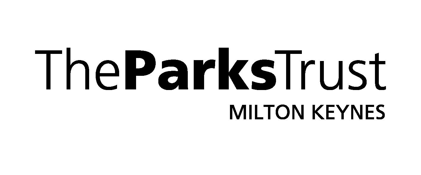 The Parks Trust Milton Keynes Logo