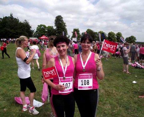 Race for Life Banbury 2011