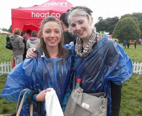 Bristol International Balloon Feista 2011 Thursday