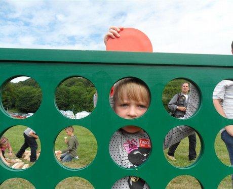 Folkestone Fun Day!