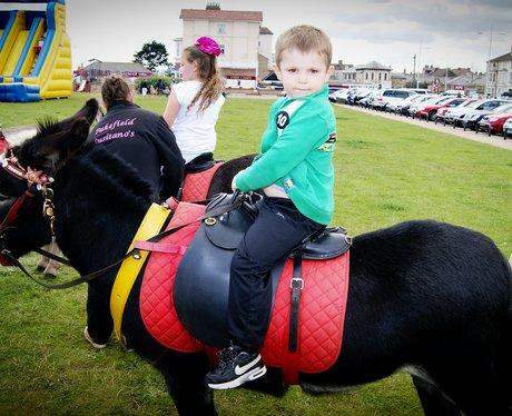 Lowestoft Carnival Fun Day