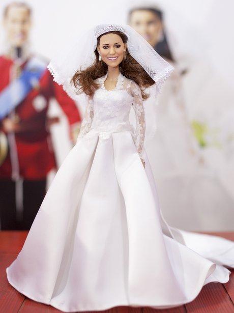 Royal Wedding Dolls