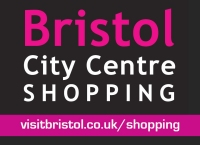 Bristol City Centre Shopping