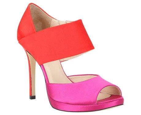 mary portas shoe line